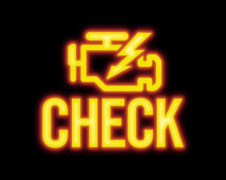 Mazda Check Engine Light Service near Bellevue at Lee Johnson Mazda