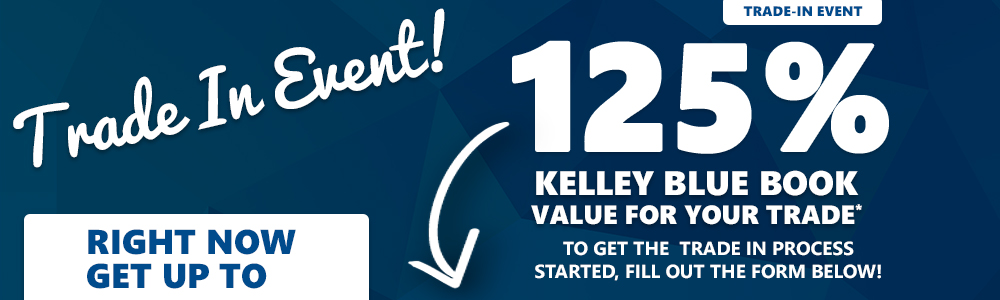 Up To 125 of Kelley Blue Book Fair Market Value