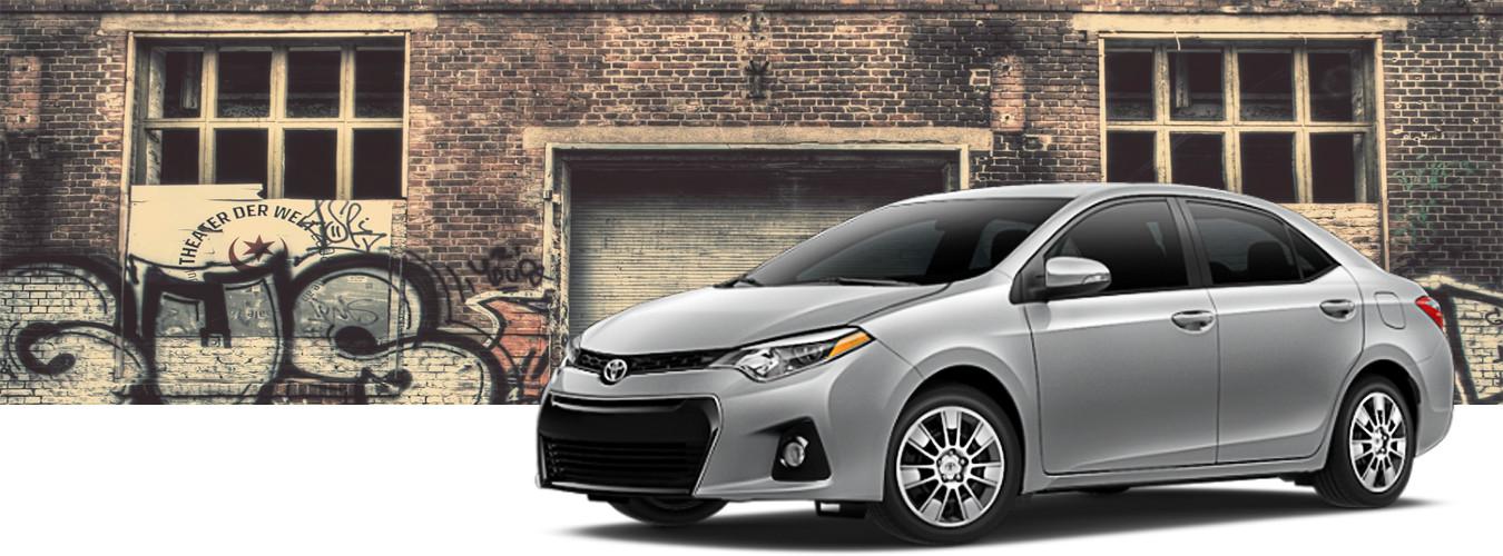 2016 Toyota Corolla Special Pricing Cedar Rapids Iowa