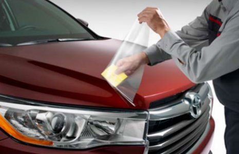 toyota-clear-coat-paint-protection