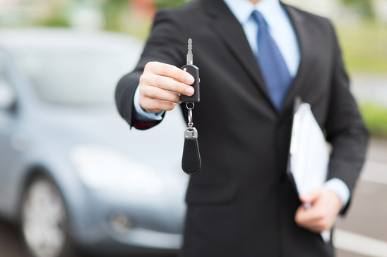 Credit Rebuilding Car Loans with Poor Credit in Tacoma at S&S Best Auto Sales