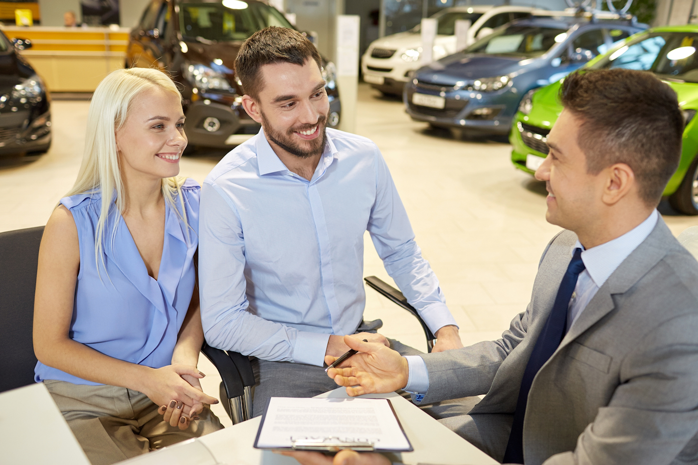 Used Car Loans After Repossession for the People in Temple Hills at Auto Giants