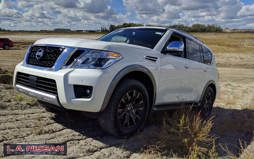 2017 nissan armada for sale in edmonton. Black Bedroom Furniture Sets. Home Design Ideas