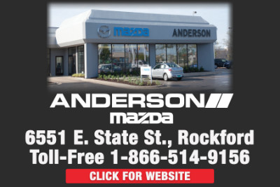 Spanish speaking consultants at Anderson Mazda
