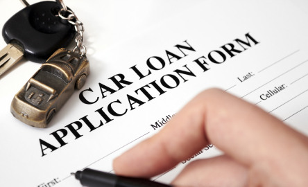 Apply for a Loan via our Finance Application Today!
