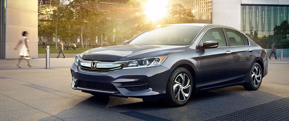 2017 Honda Accord Vacaville Honda near Davis Fairfield