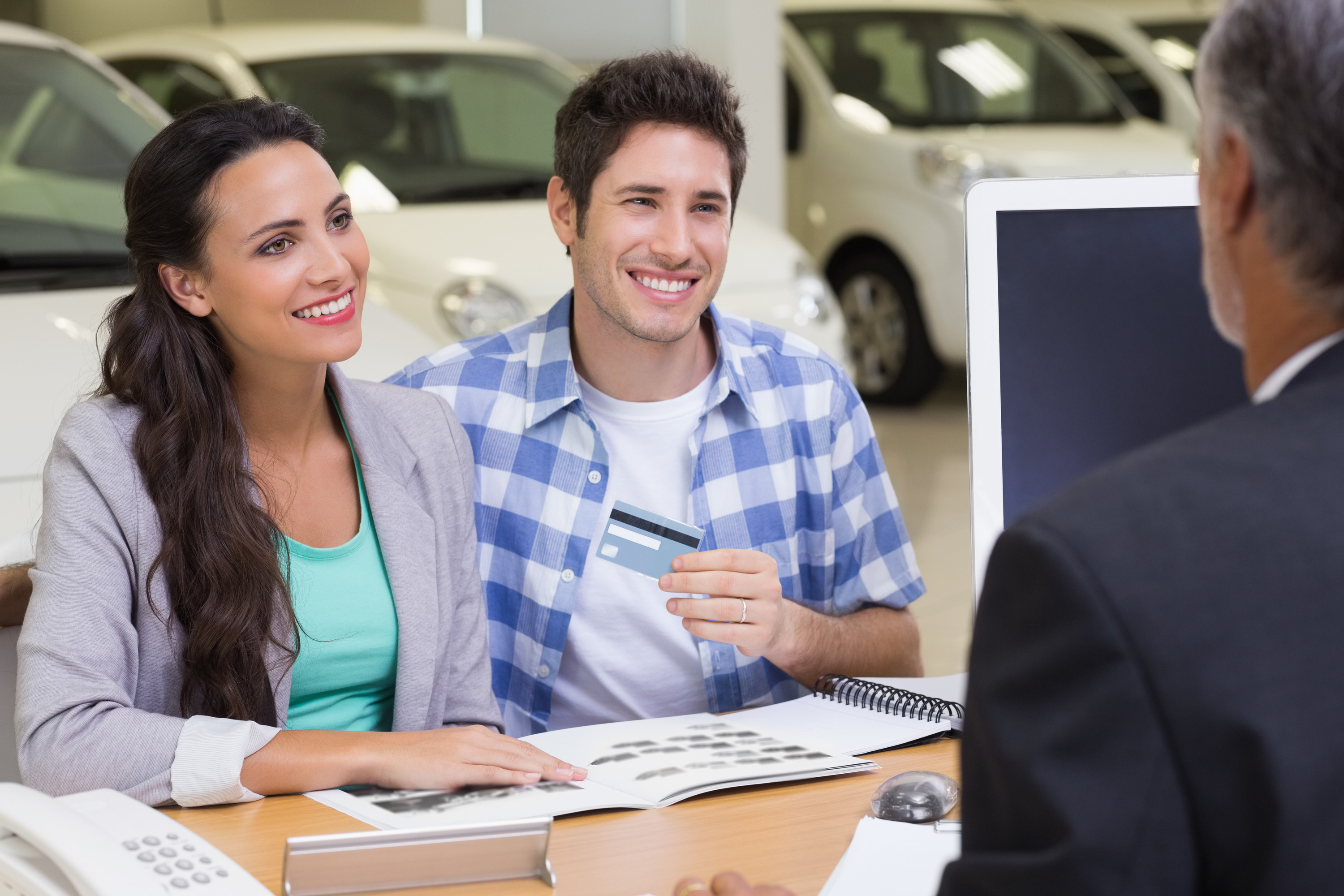Qualify for Auto Loans with Bad Credit in Auburn at S&S Best Auto Sales