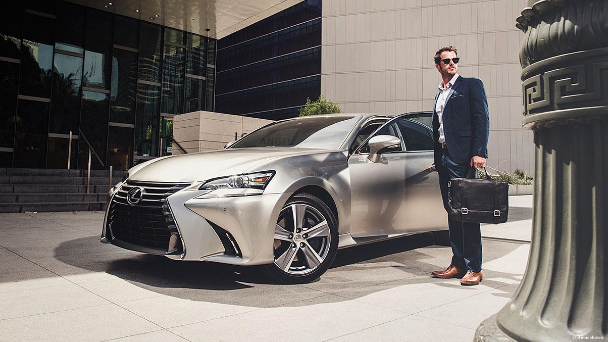 2016 Lexus GS 350 for Sale near Arlington, VA