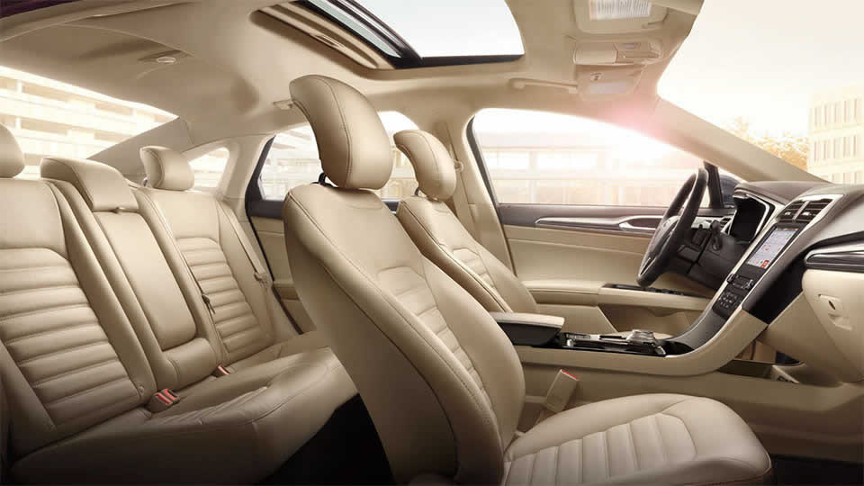 2017 Ford Fusion for Sale near Norman, OK - David Stanley Ford