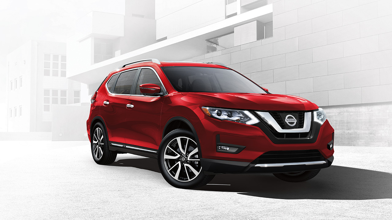 2017 nissan rogue for sale near south holland il kelly nissan. Black Bedroom Furniture Sets. Home Design Ideas