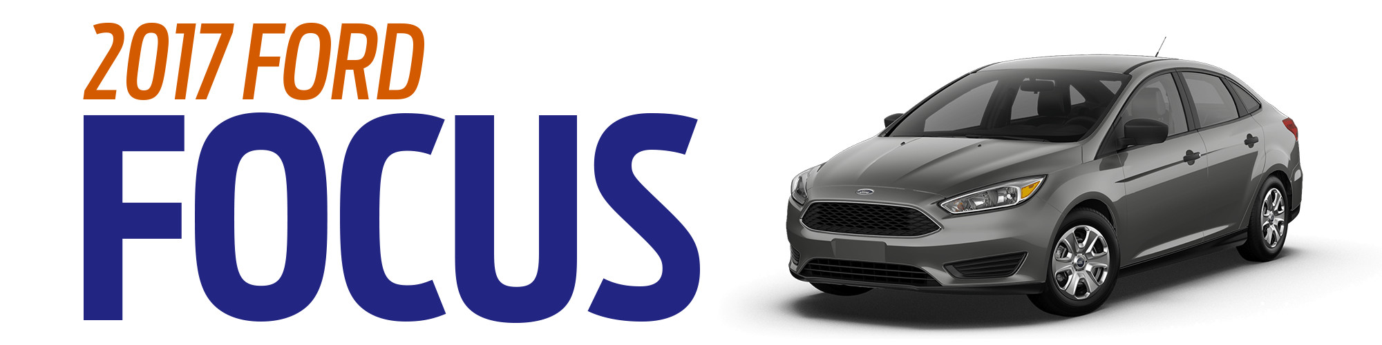2017 Ford Focus in Lewes