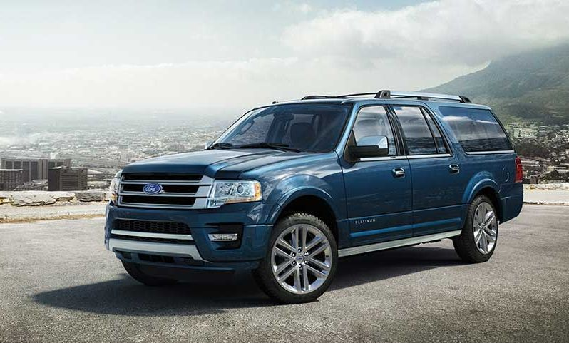 2017 Ford Expedition For Sale In St Charles Il