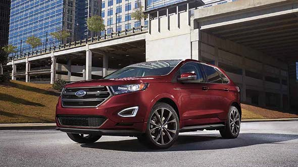 Ford Edge For Sale Near New York Ny