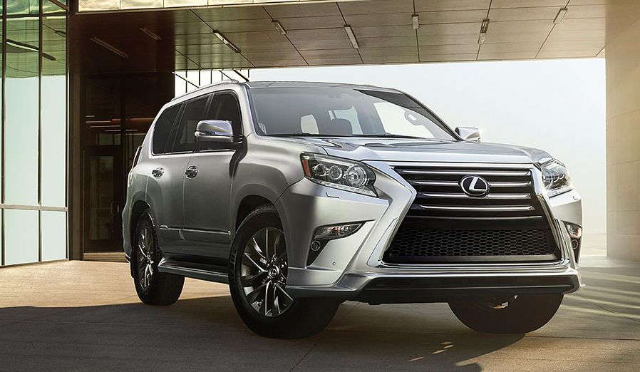 2017 lexus gx 460 for sale near alexandria va pohanka lexus. Black Bedroom Furniture Sets. Home Design Ideas