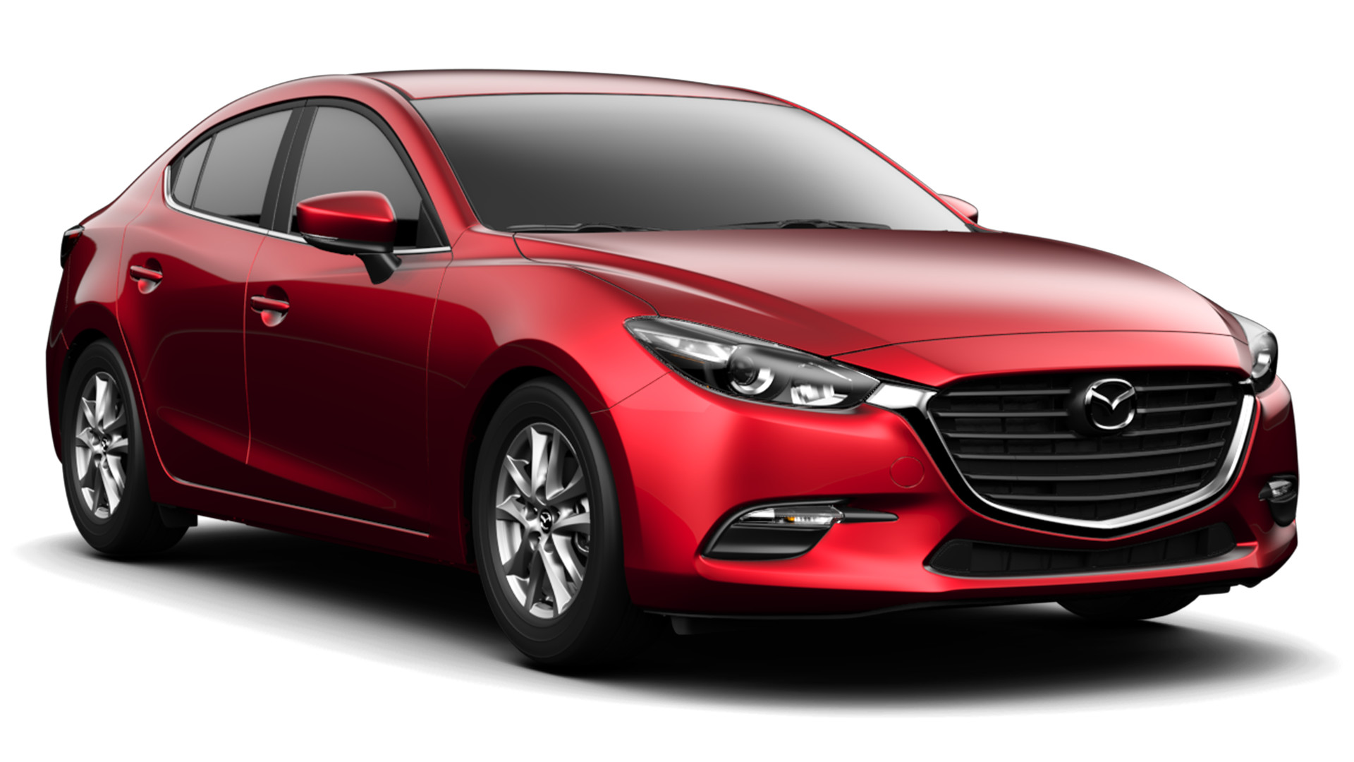 New Mazda 3 GS for sale in Edmonton, AB