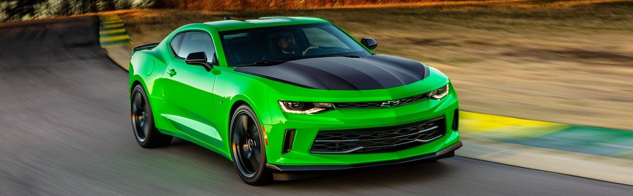 2017 Chevy Camaro for Sale in Columbus, OH