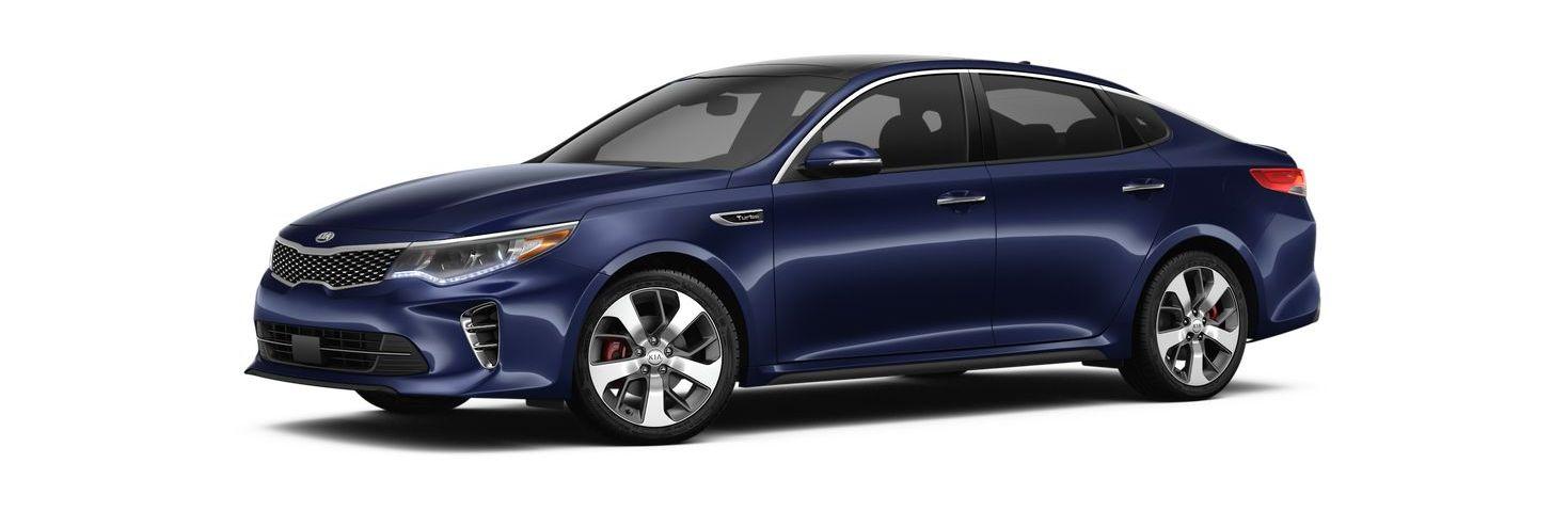 2017 Kia Optima for Sale in Shreveport, LA
