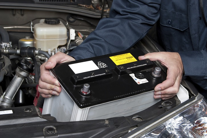 battery replacement service in woburn, ma - woburn toyota