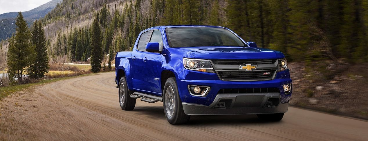 2017 Chevy Colorado for Sale near Kansas City, MO