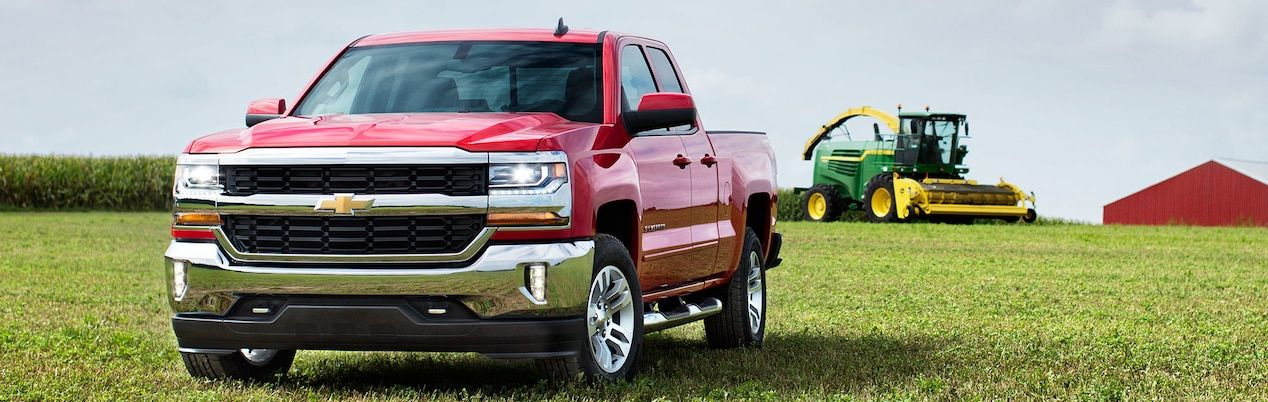 2017 Chevy Silverado 1500 for Sale in Shawnee, KS
