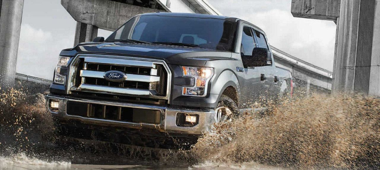 2017 Ford F-150 vs 2017 Toyota Tundra in Hereford, TX