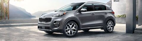 2017 Kia Sportage for Sale near Aurora, CO