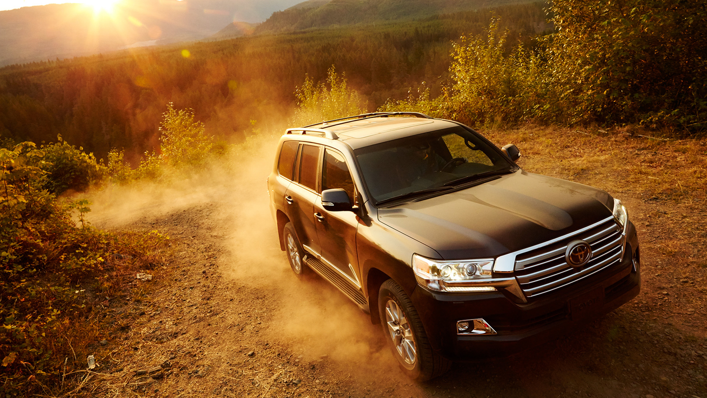 2017 Toyota Land Cruiser for Sale near Olathe, KS