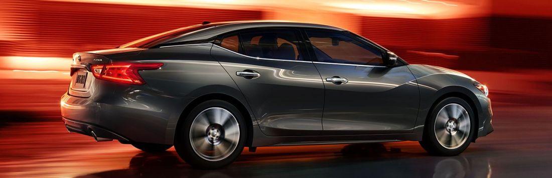 2016 Nissan Maxima for Sale near Garden City NY Legend Nissan