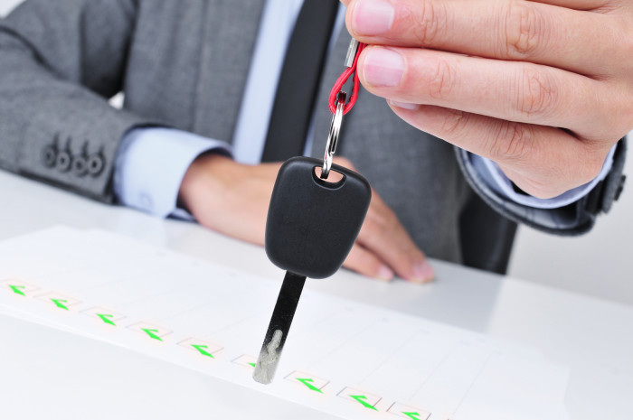 Auto Loans after Credit Default in Bellevue at Bayside Auto Sales