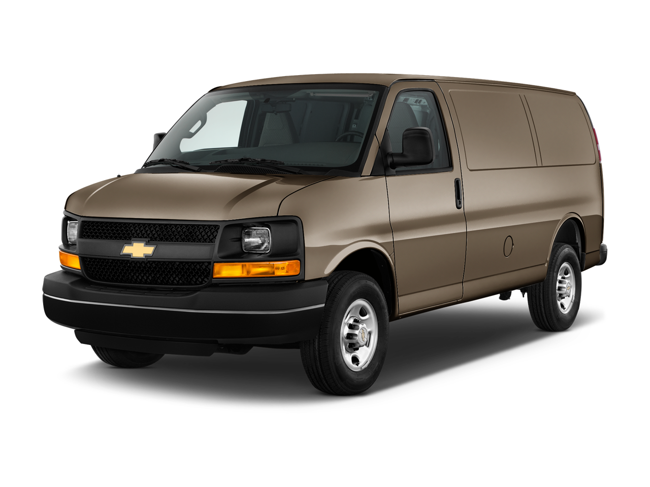 Jeff D Ambrosio Jeep >> New 2017 Chevrolet Express Cargo - Near Oxford PA - Jeff D ...