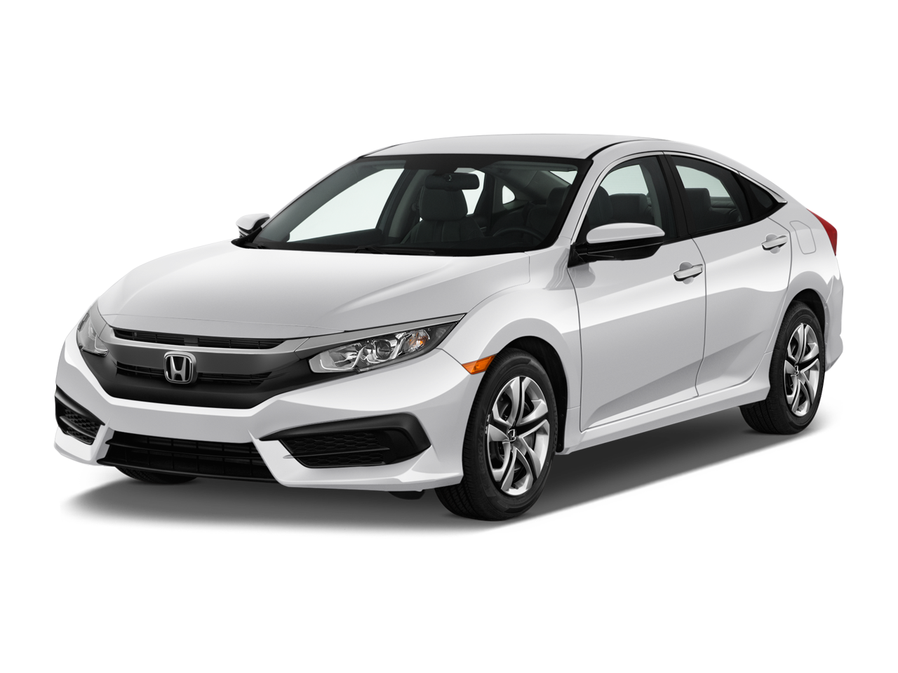 used 2016 honda civic lx near woburn ma woburn toyota. Black Bedroom Furniture Sets. Home Design Ideas