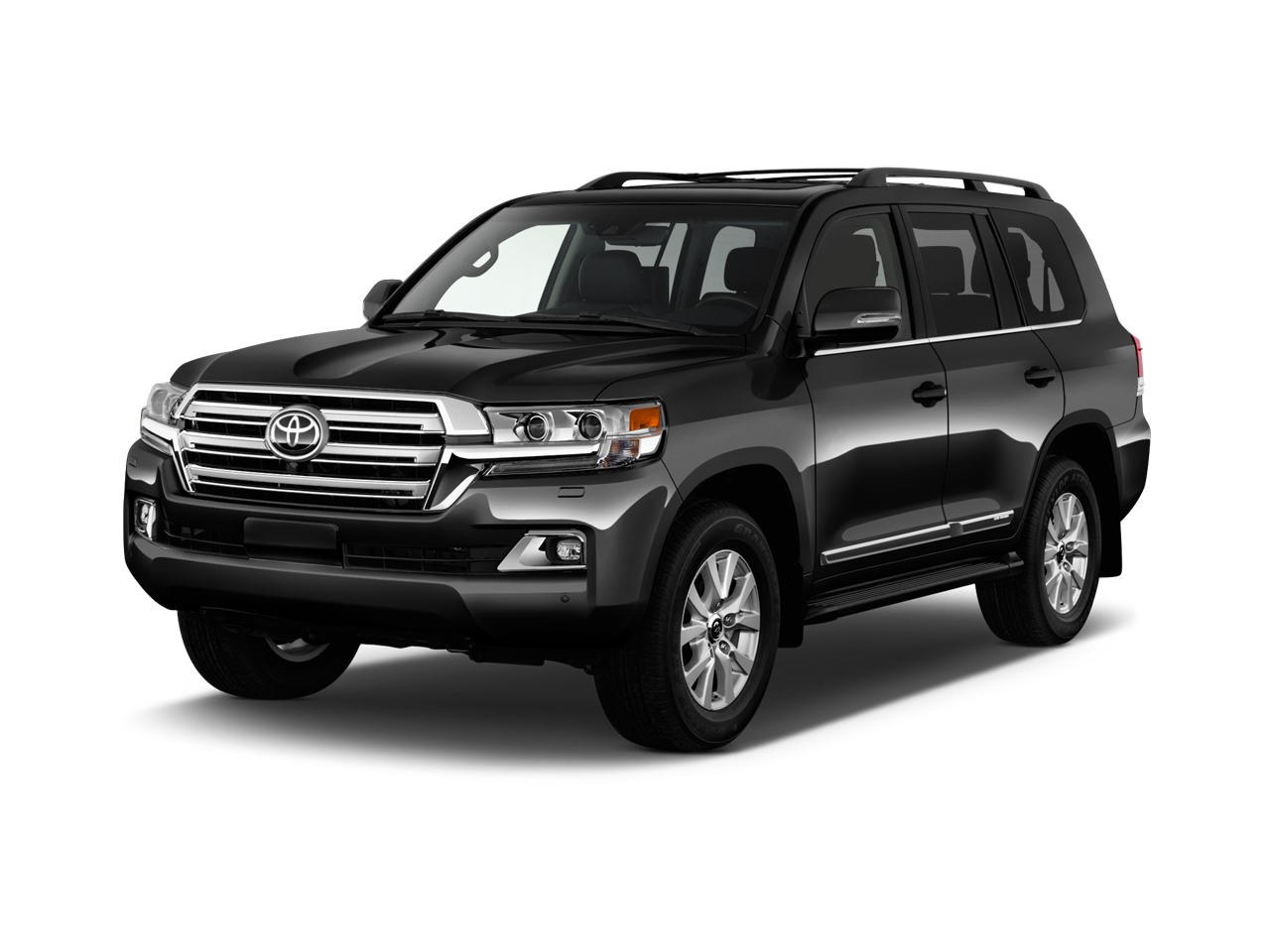 New 2016 Toyota Land Cruiser 4wd Vx R Near Morristown Nj