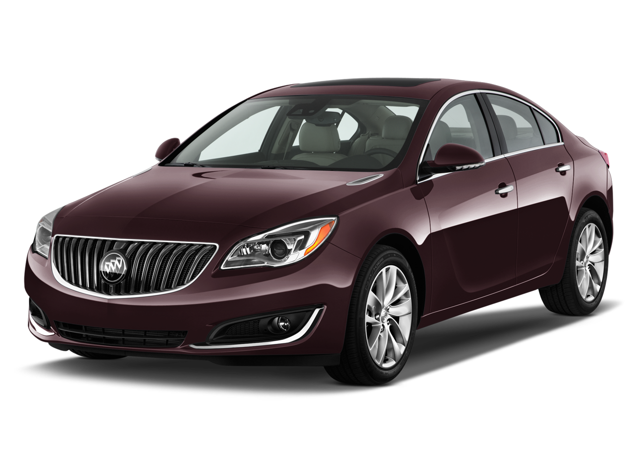 new 2017 buick regal gs near pryor ok roberts chevrolet buick gmc. Black Bedroom Furniture Sets. Home Design Ideas