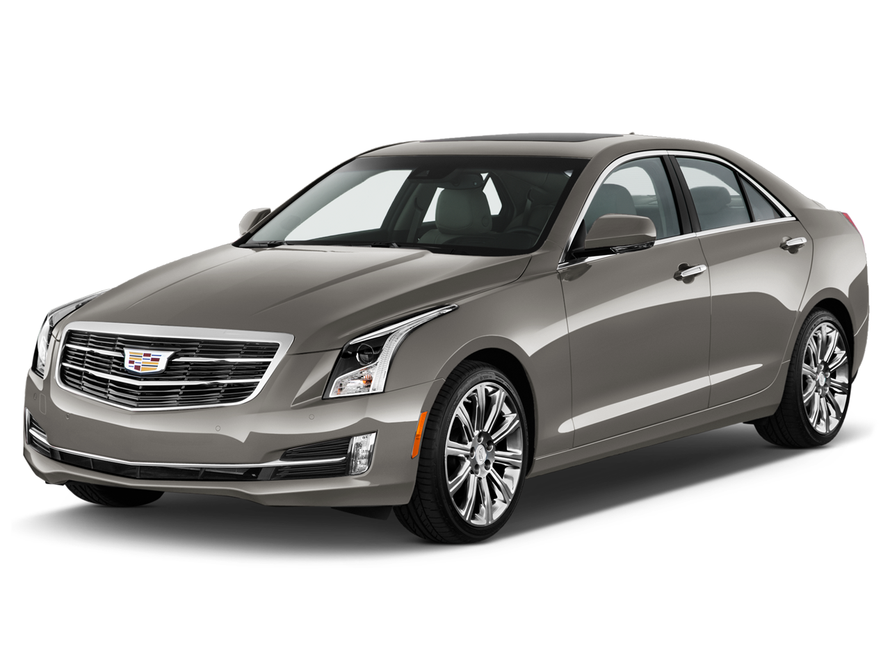new 2017 cadillac ats 2 0l turbo near highland mi family deal. Black Bedroom Furniture Sets. Home Design Ideas