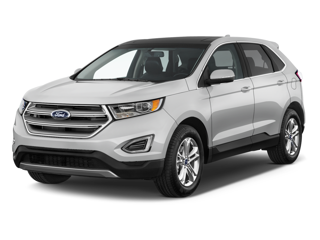 new 2017 ford edge sel near garland tx prestige ford. Black Bedroom Furniture Sets. Home Design Ideas
