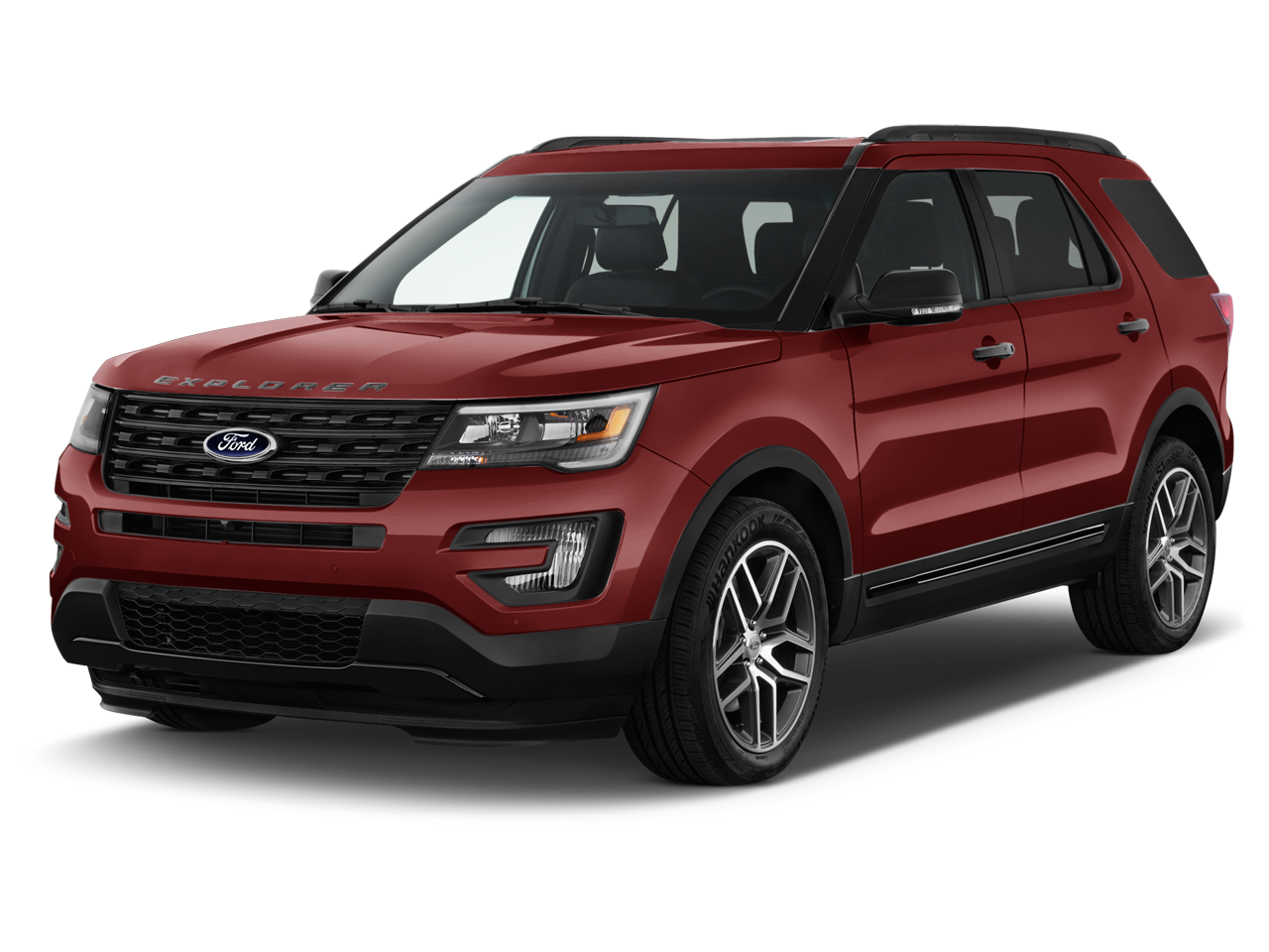 New 2017 Ford Explorer Limited Near Joliet Il Auto Mall Matteson