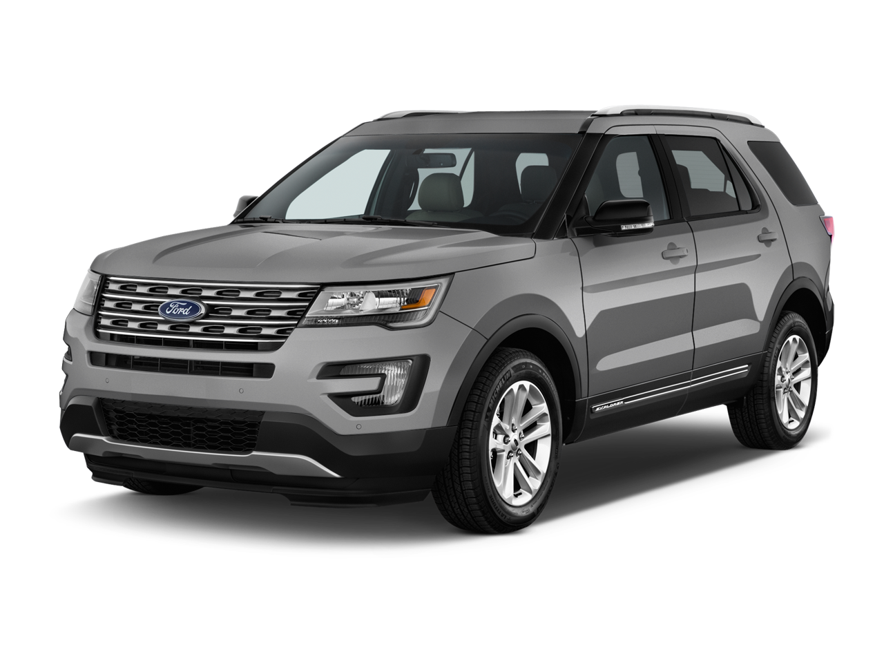 New 2017 Ford Explorer Xlt Near Ottumwa Ia Clemons Inc