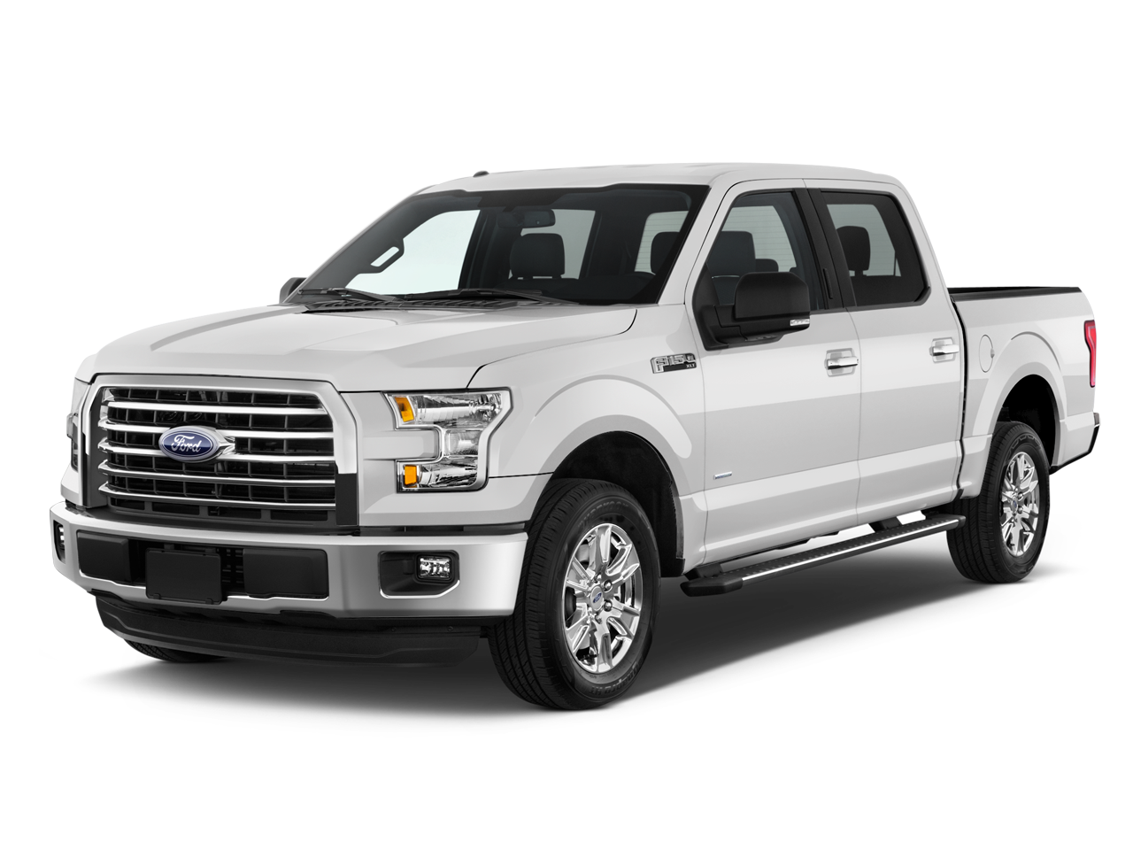 New 2017 Ford F-150 XLT - Near Ottumwa IA - Clemons Inc of ...