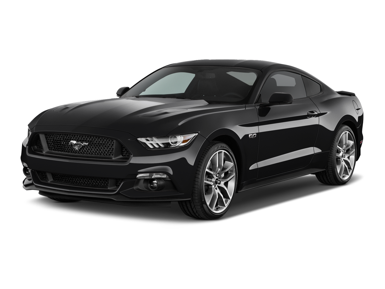 New 2017 Ford Mustang GT Premium - Near Carson City NV ...