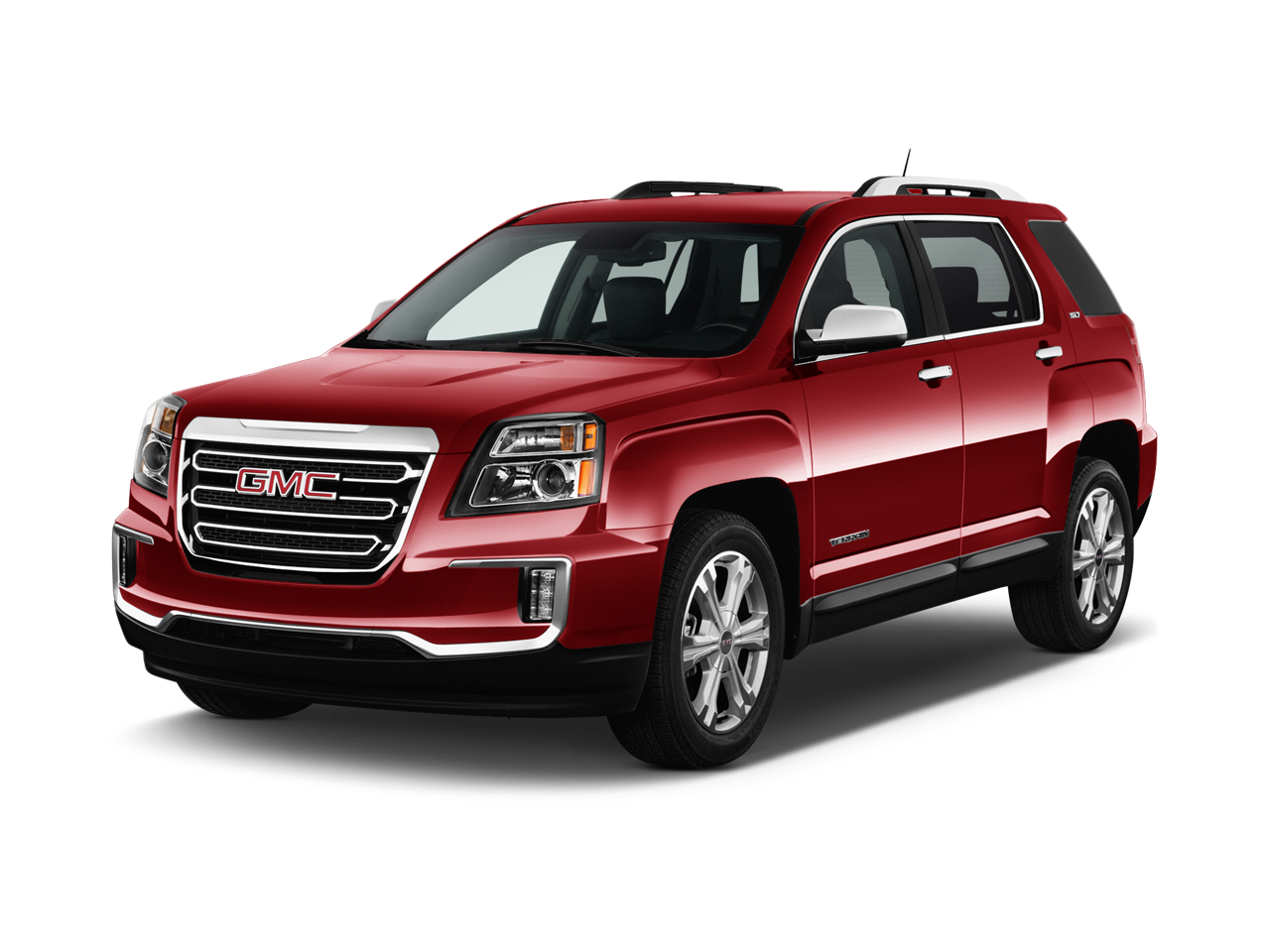 Lafontaine Cadillac Buick Gmc >> New 2017 GMC Terrain SLE-1 - Near Highland MI - Family Deal