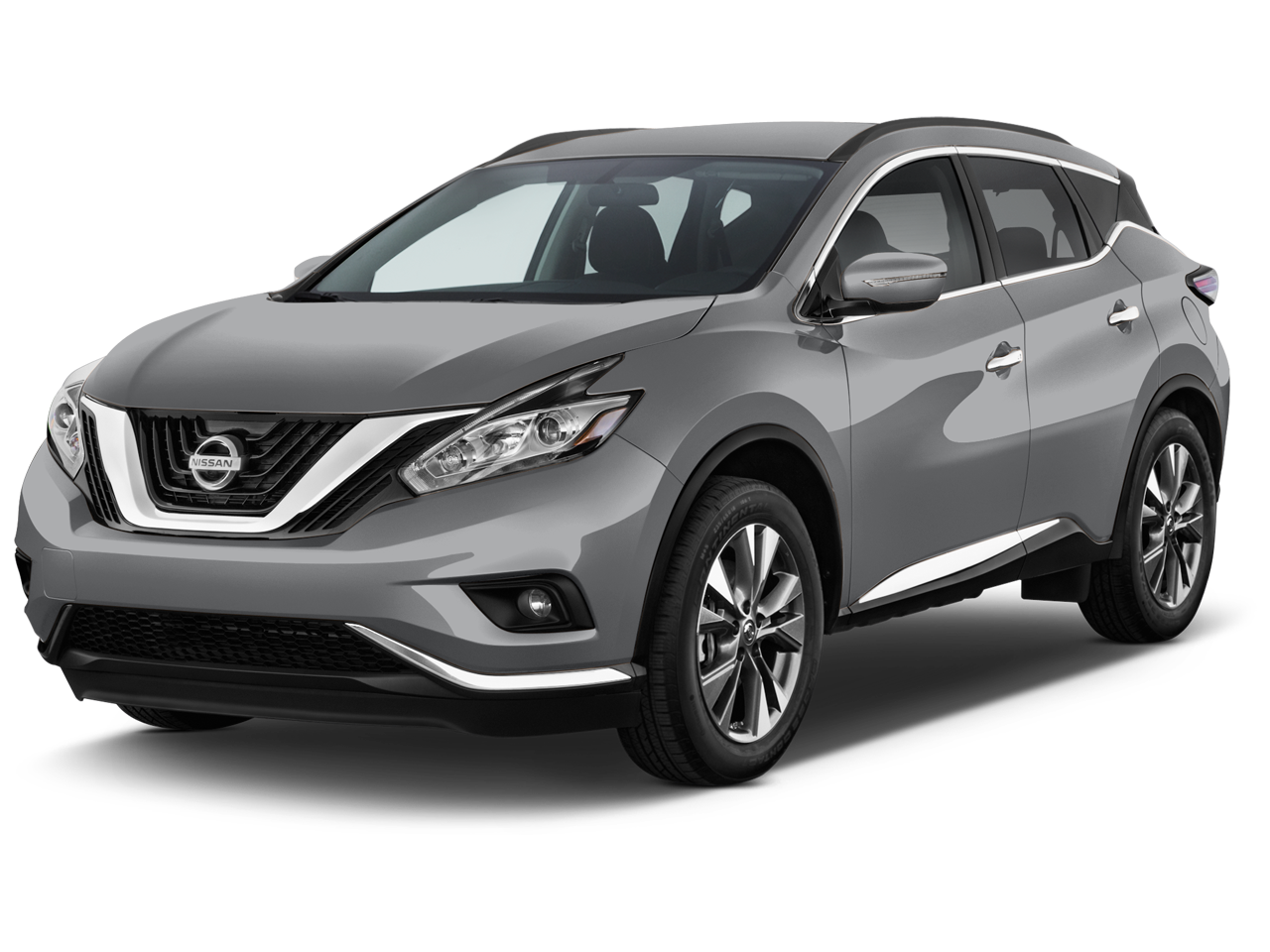 new 2017 nissan murano sl tech pkg near milford ma milford nissan. Black Bedroom Furniture Sets. Home Design Ideas