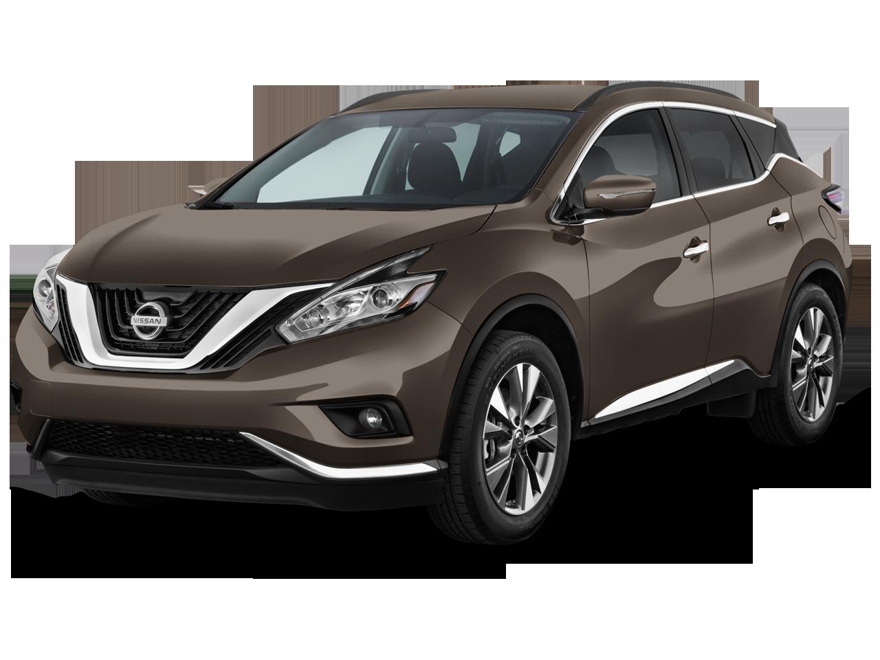 New 2017 Nissan Murano S - Near Elk Grove CA - Nissan of ...