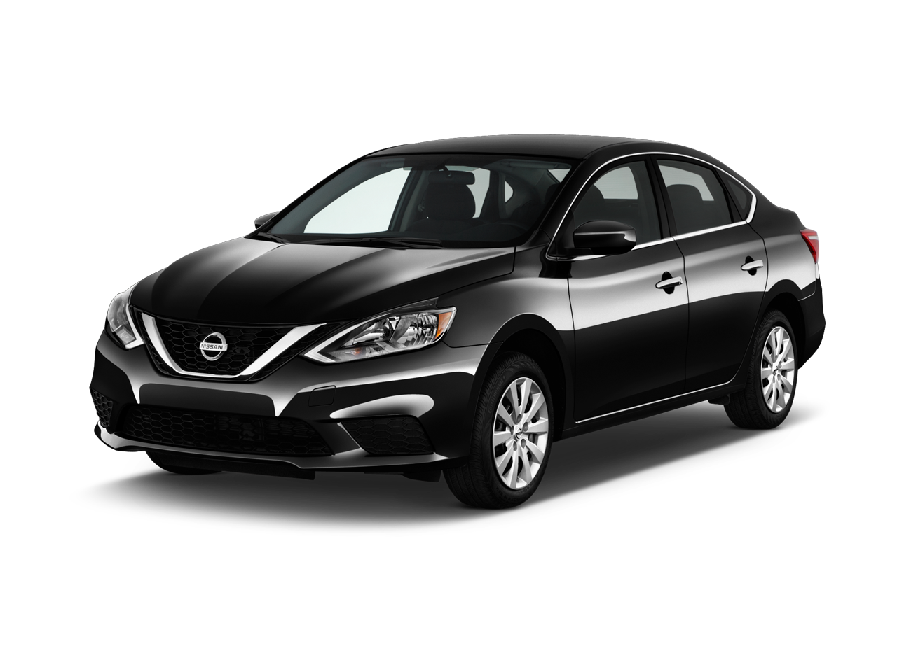 new 2017 nissan sentra s near milwaukee wi russ darrow group. Black Bedroom Furniture Sets. Home Design Ideas