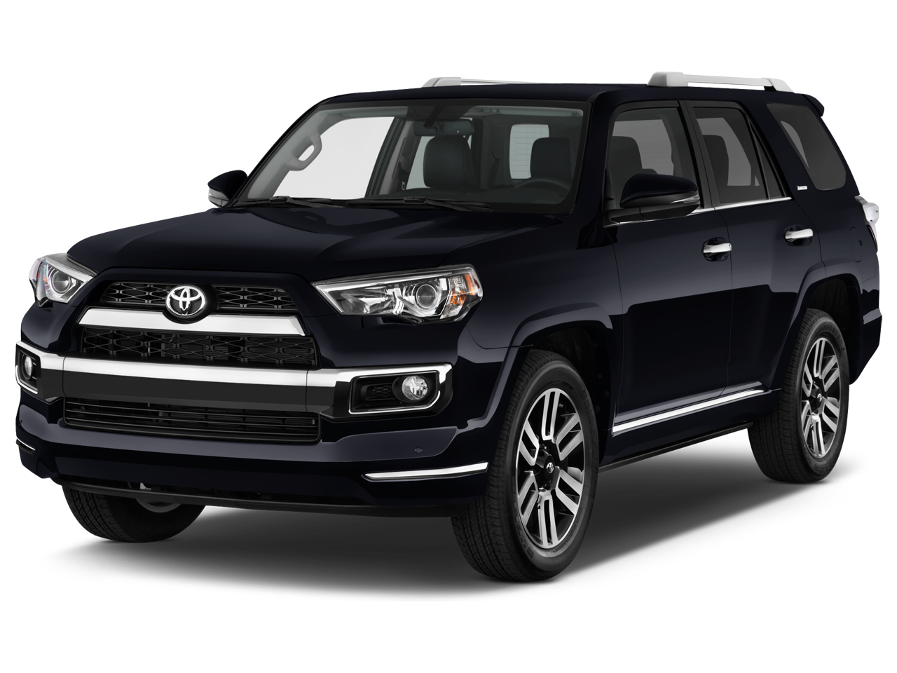new 2017 toyota 4runner limited near lawrence ks crown toyota of lawrence. Black Bedroom Furniture Sets. Home Design Ideas