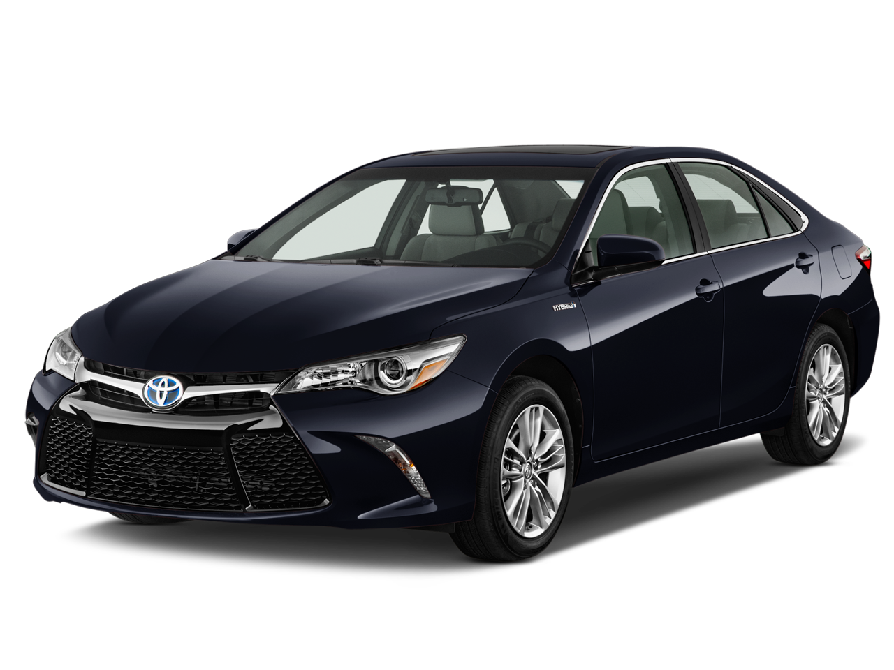 new 2017 toyota camry hybrid hybrid se near morristown. Black Bedroom Furniture Sets. Home Design Ideas