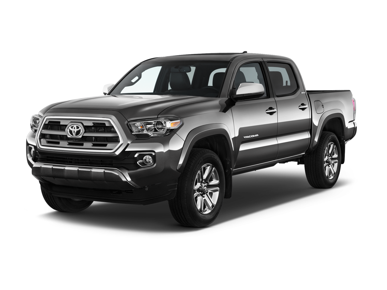 new 2017 toyota tacoma limited v6 4d double cab near woburn ma woburn toyota. Black Bedroom Furniture Sets. Home Design Ideas