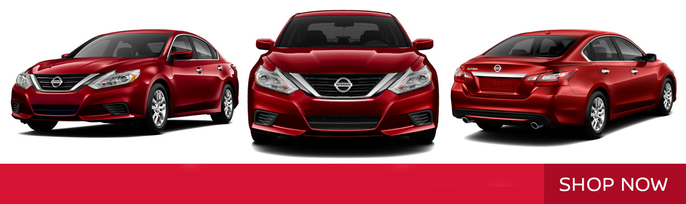 2017 Nissan Altima in Preston