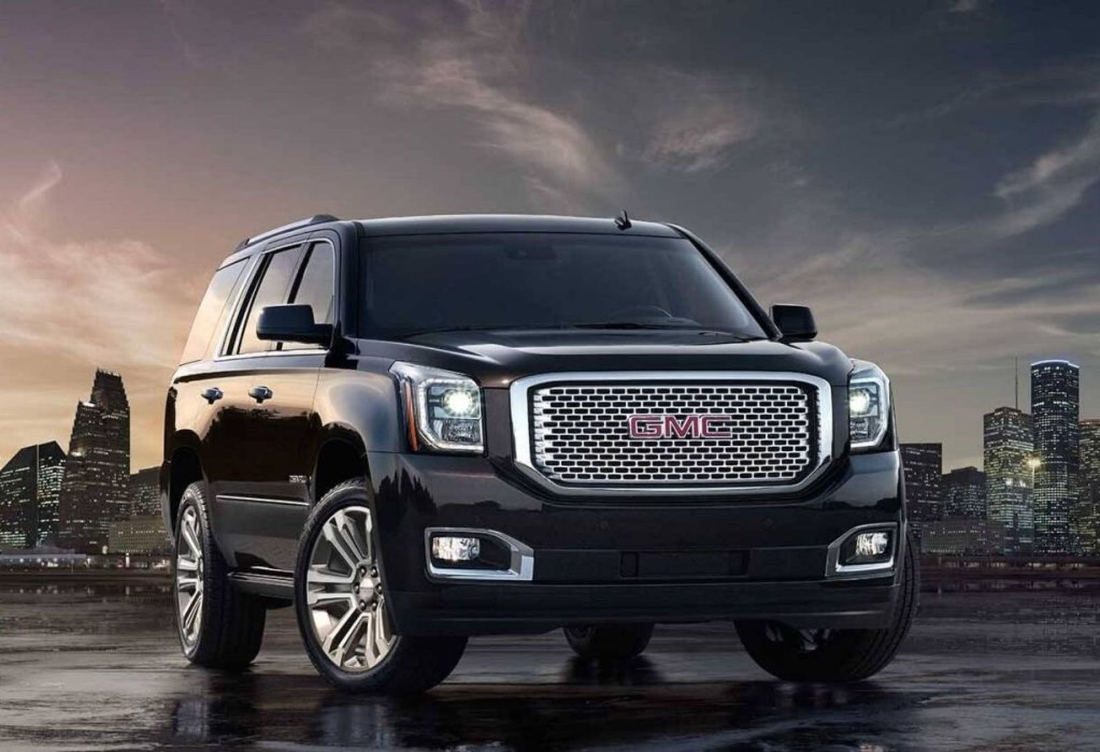 2017 gmc yukon xl for sale in youngstown oh sweeney chevy buick gmc. Black Bedroom Furniture Sets. Home Design Ideas