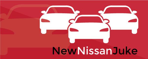 SEARCH: New Nissan Juke