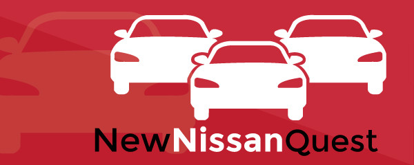 SEARCH: New Nissan Quest